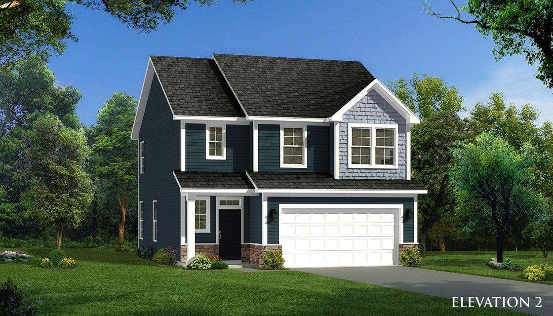 1399 Hermitage Lane Ladson, SC 29456