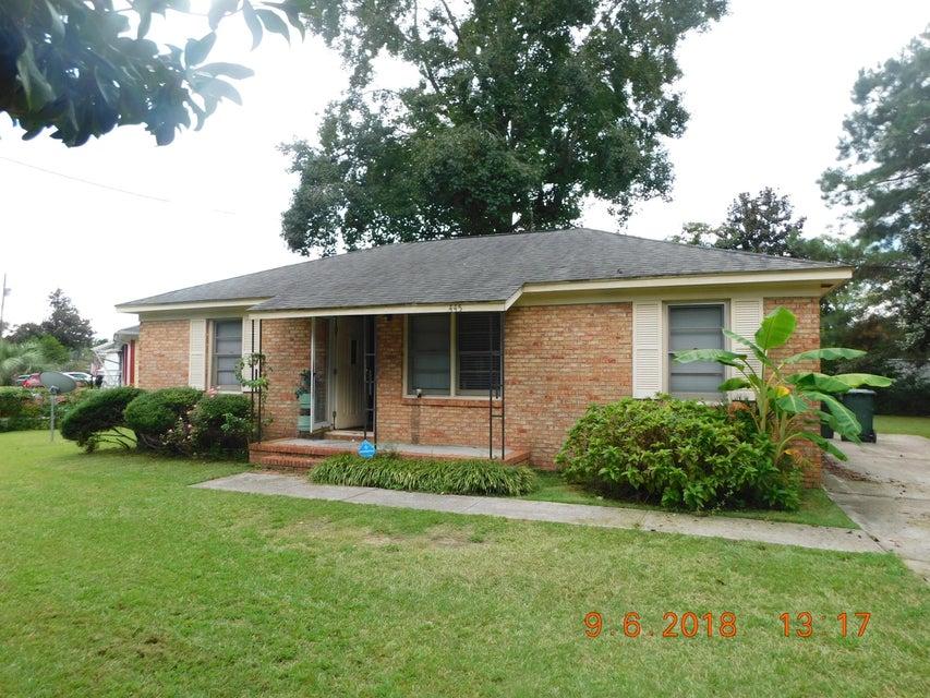445 Mary Scott Drive Goose Creek, SC 29445