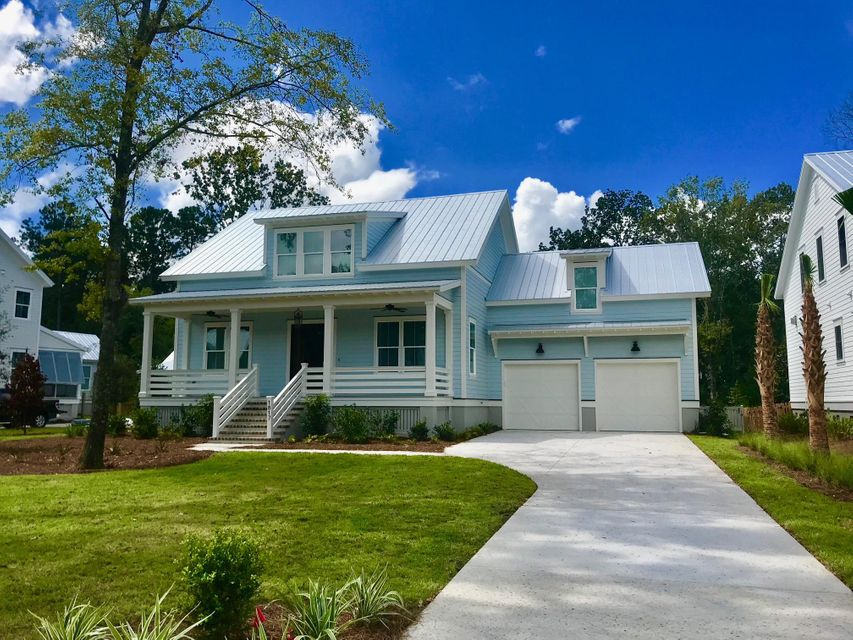 1817 Carolina Park Boulevard Mount Pleasant, SC 29466