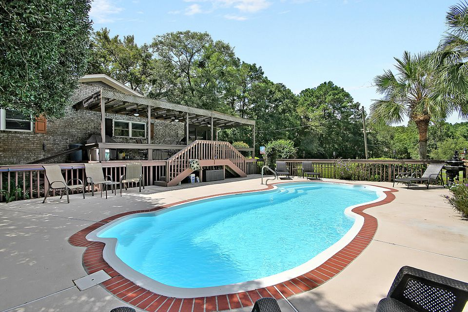 5909 Chisolm Road Johns Island, SC 29455