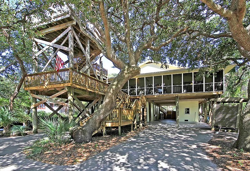 1102 E Arctic Avenue Folly Beach, SC 29439