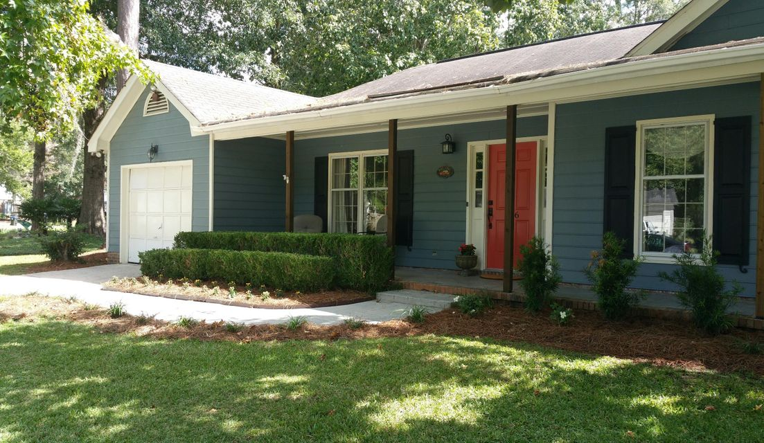 106 Mill Pond Court Summerville, SC 29485