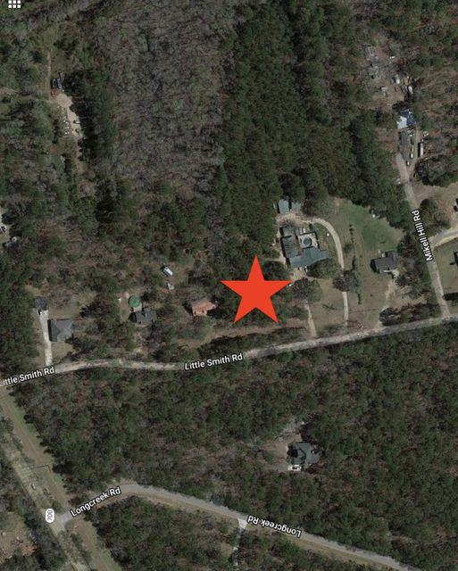 4 Little Smith Road Wadmalaw Island, SC 29487