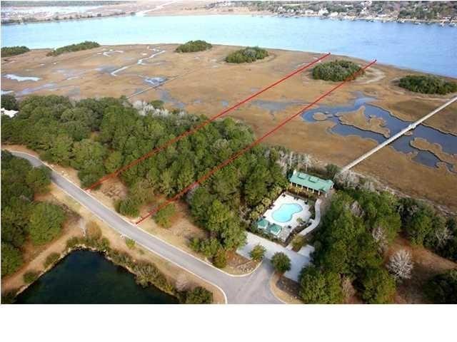 1436 Mcpherson Landing Johns Island, SC 29455