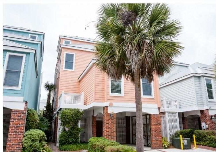 125 Grand Pavilion Boulevard Isle Of Palms, SC 29451