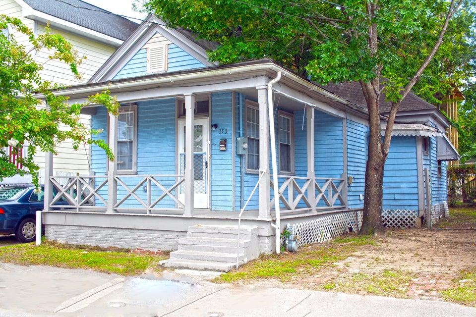 353 Huger Street Charleston, SC 29403