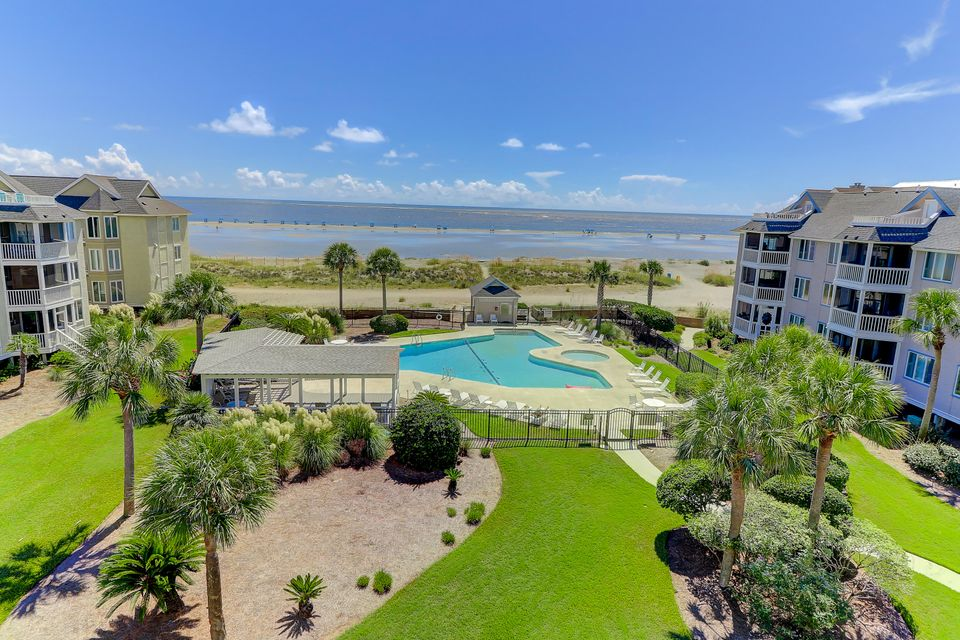 303 H Tidewater Isle Of Palms, SC 29451