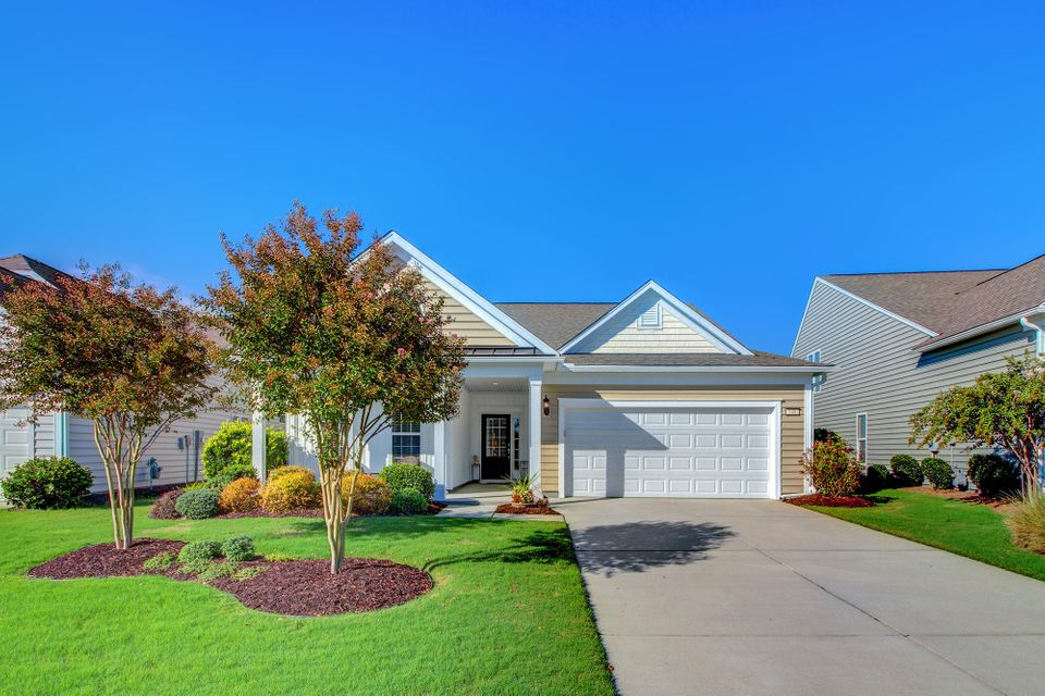 549 Tranquil Waters Way Summerville, SC 29486