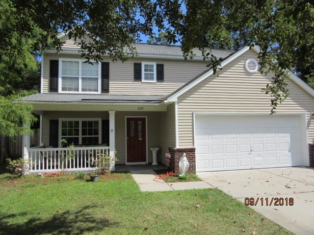 5139 Torrey Lane Summerville, SC 29485
