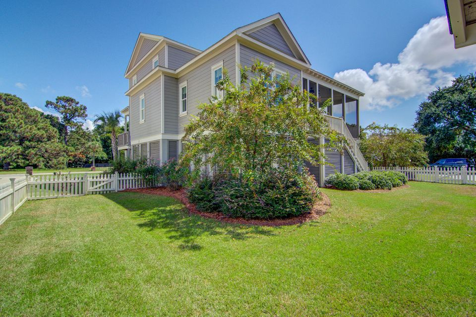 1609 Diddy Drive Mount Pleasant, SC 29464