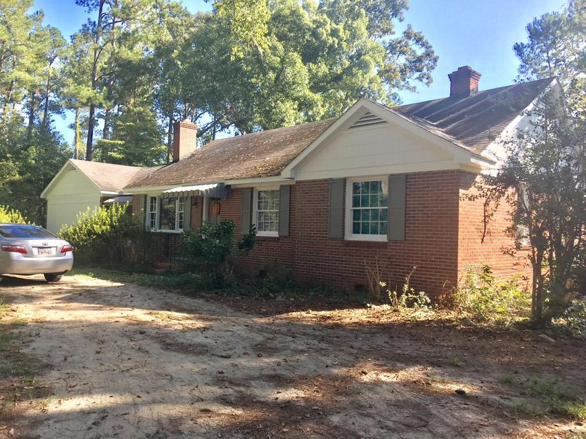1264 Sam Brown Road Kingstree, SC 29556