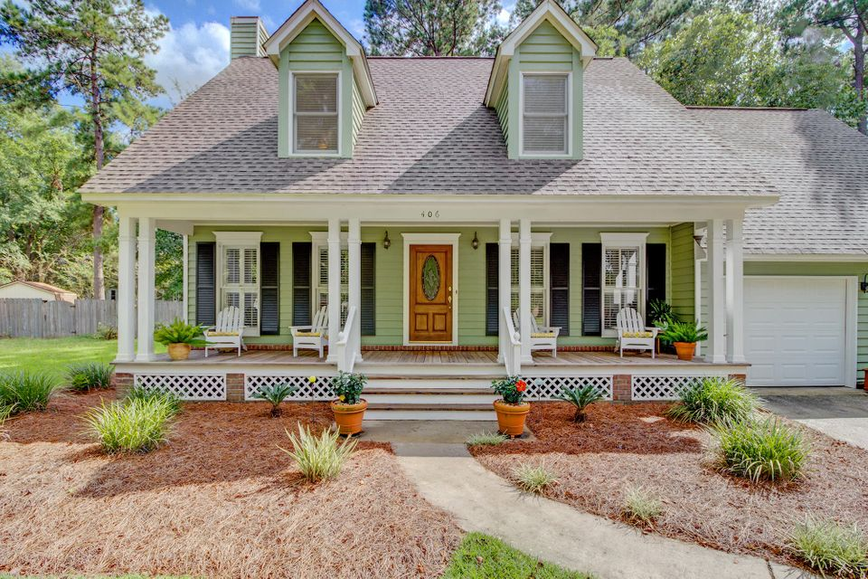 406 Factors Walk Summerville, SC 29485