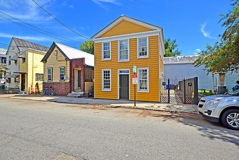 91 Line Street Charleston, SC 29403