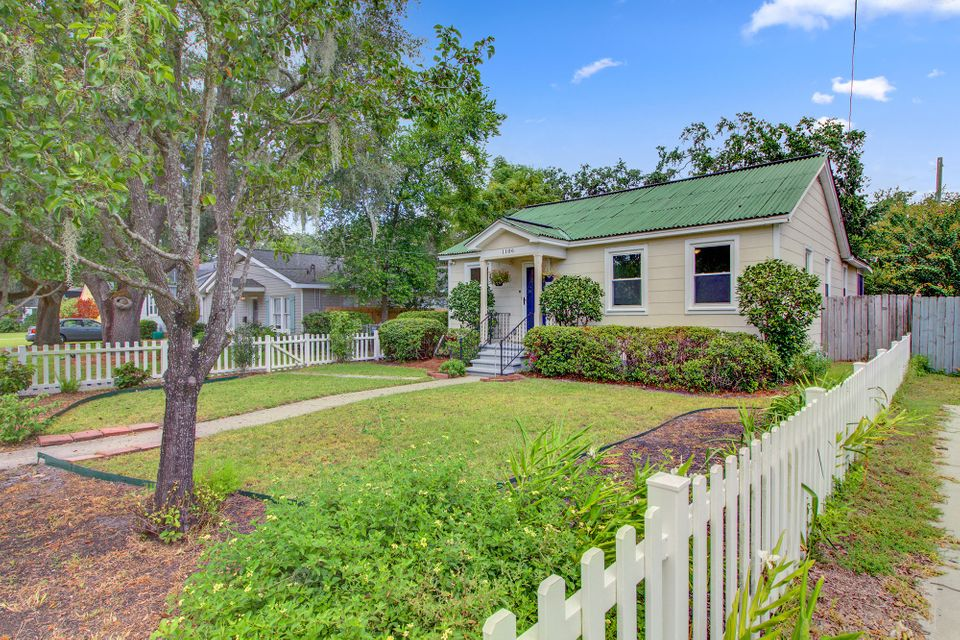 1106 North Boulevard North Charleston, SC 29405