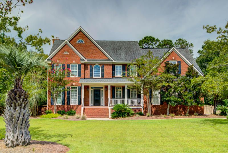 3384 Shagbark Circle Mount Pleasant, SC 29466