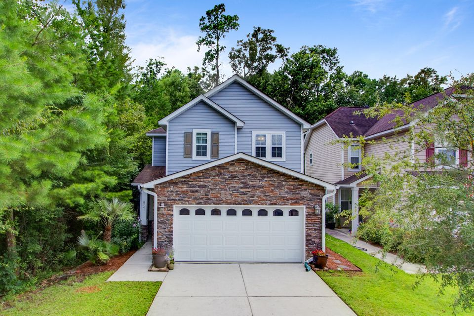 8741 Shadowglen Drive North Charleston, SC 29420