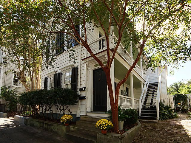 53 Warren Street Charleston, SC 29403