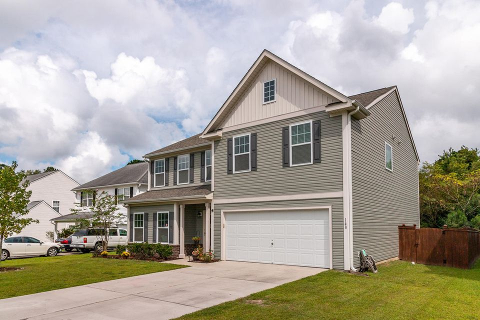 148 Balsam Circle Summerville, SC 29485