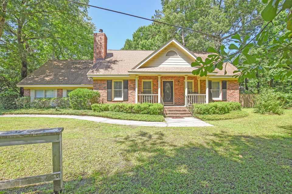 2 Shadowmoss Parkway Charleston, SC 29414
