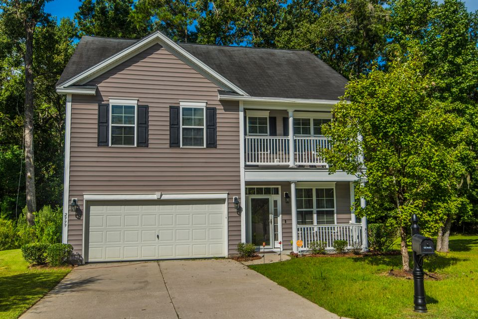 2999 Pocasset Circle North Charleston, SC 29420