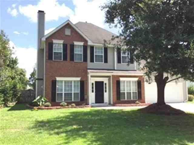 8521 Rosser Drive North Charleston, SC 29420