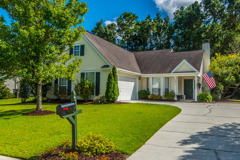 2652 Palmetto Hall Boulevard Mount Pleasant, SC 29466