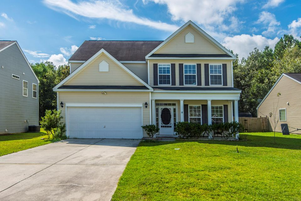 628 English Oak Circle Moncks Corner, SC 29461