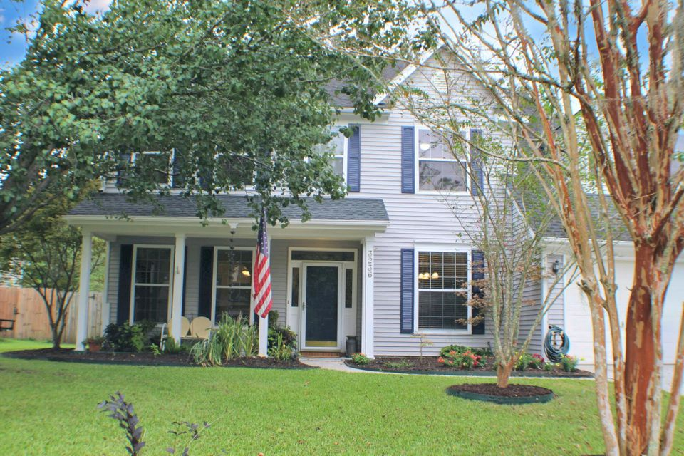 3236 Hunters Rest Drive Charleston, SC 29414
