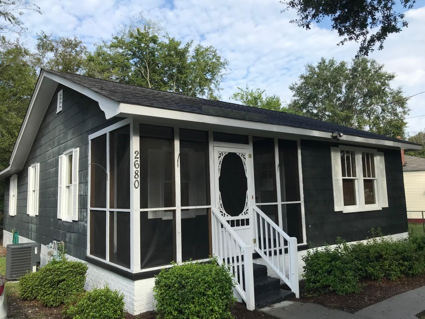 2680 Lawrence Street North Charleston, SC 29405