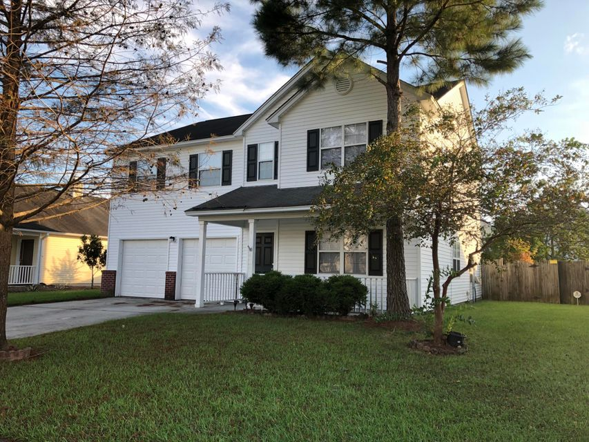 68 Regency Oaks Drive Summerville, SC 29485