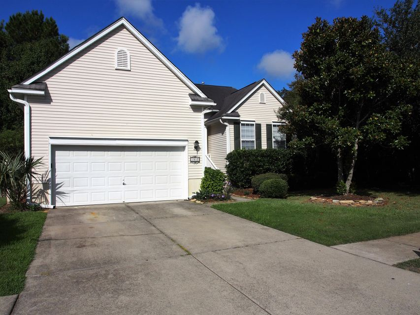1852 Palmetto Isle Drive Mount Pleasant, SC 29466