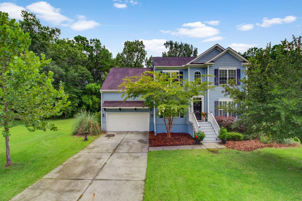 1905 Bristle Pine Court Mount Pleasant, SC 29466
