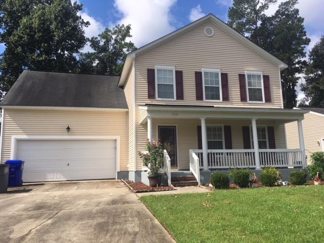 7918 New Ryder Rd North Charleston, SC 29406