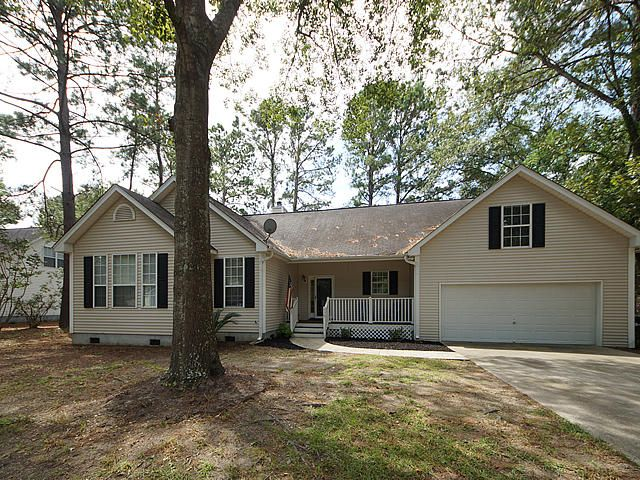 638 Bridlewood Lane Mount Pleasant, SC 29464