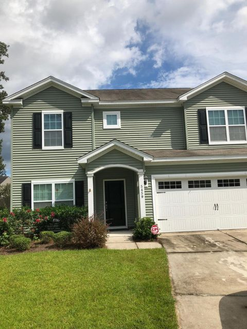 5459 Charleywood Landing North Charleston, SC 29420
