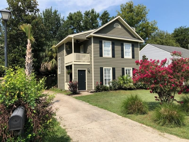 1443 Oaklanding Road Mount Pleasant, SC 29464