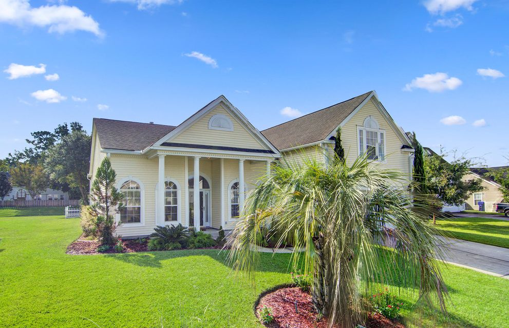 1013 Tyron Circle Charleston, SC 29414