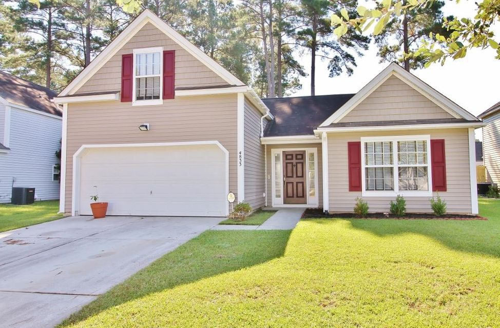4833 Oak Leaf Road Summerville, SC 29485