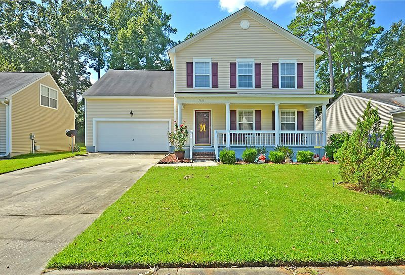 7918 New Ryder Rd North Charleston, SC 29406