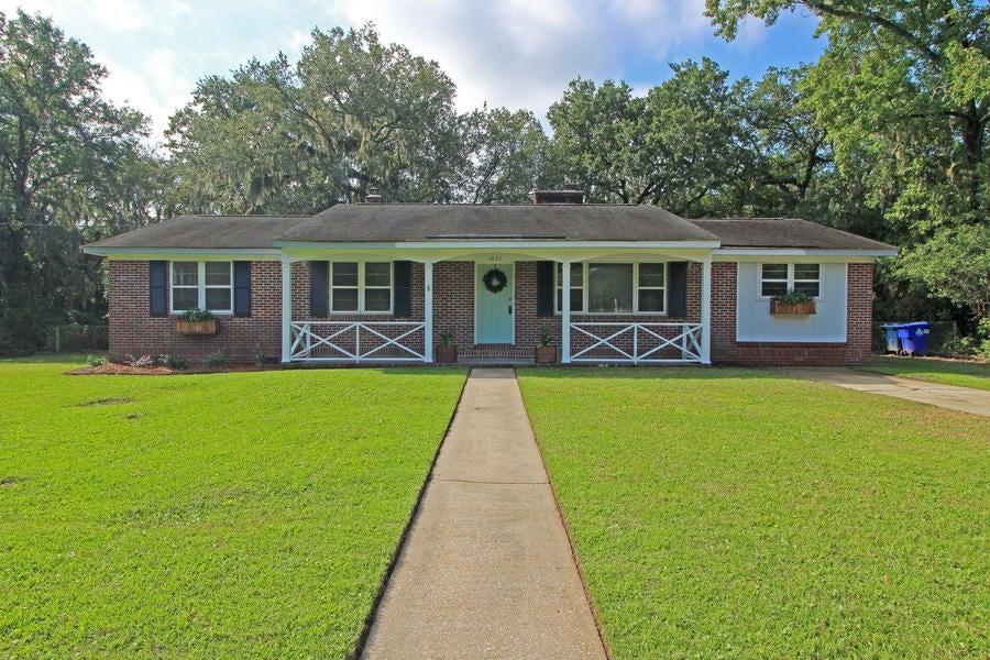 1825 Westfield Road Charleston, SC 29407