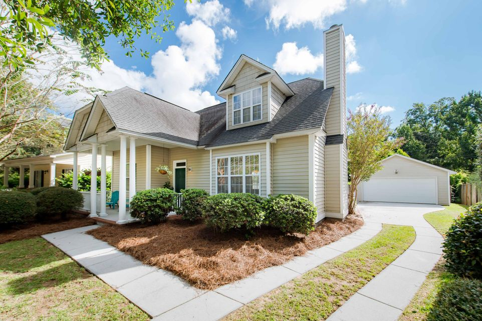 1409 Swamp Fox Lane Charleston, SC 29412