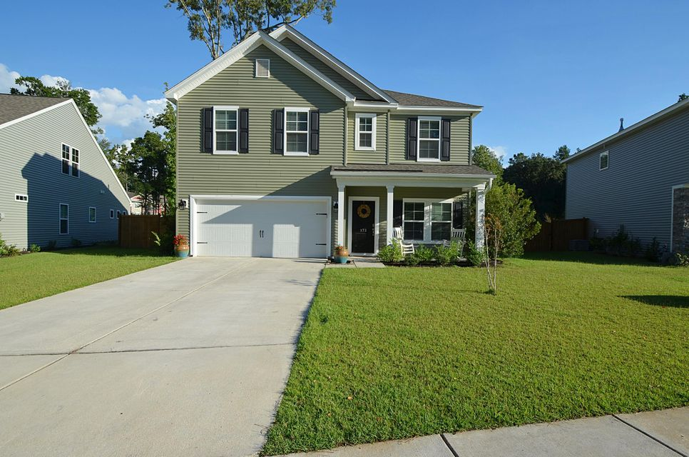 173 Gazania Way Charleston, SC 29414