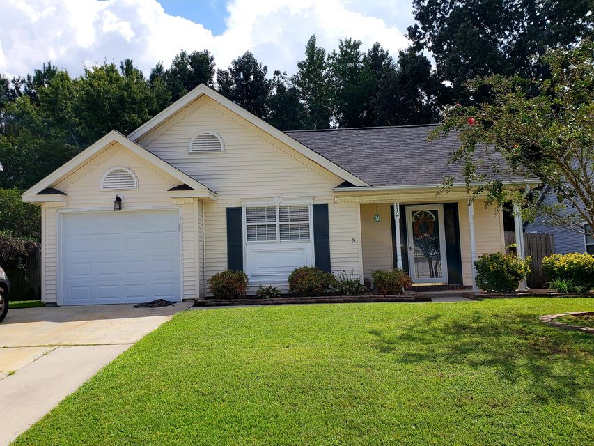 112 E Hartwick Lane Goose Creek, SC 29445