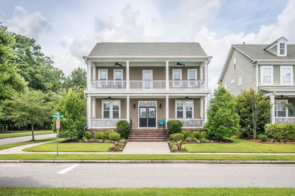 322 Germander Avenue Summerville, SC 29483