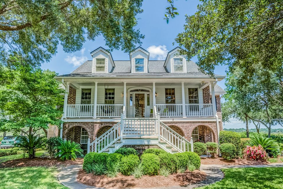 2626 Marsh Creek Drive Charleston, SC 29414