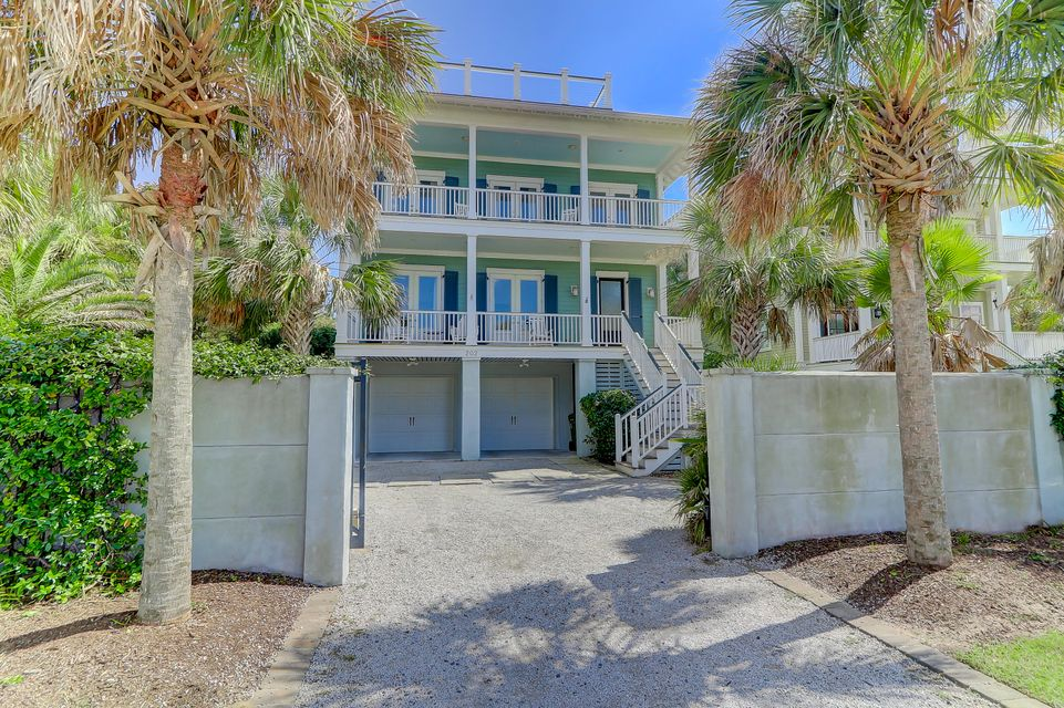 202 Palm Boulevard Isle Of Palms, SC 29451