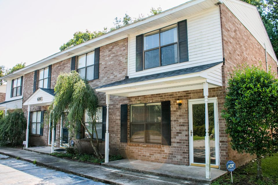 6287-D Lucille Drive North Charleston, SC 29406