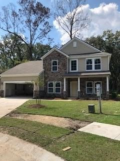 317 Sterlington Way Charleston, SC 29414