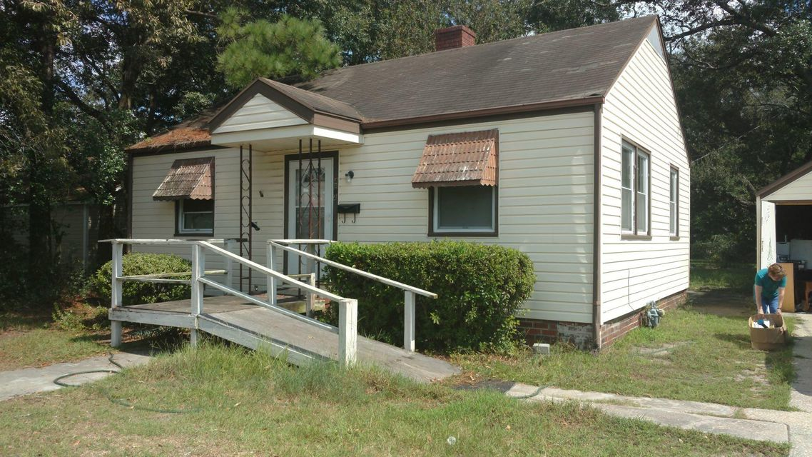 4804 Mixson Avenue North Charleston, SC 29405