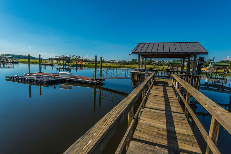 2682 Egrets Landing Court Mount Pleasant, SC 29466